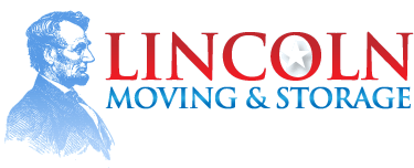 Lincoln Moving & Storage Logo